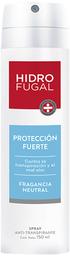 Desodorante Hidro Fugal Mujer Proteccion Fuerte en Spray