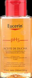 Jabones Corporales Dermo Eucerin Ph5 Ace.Duch.200M