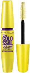 Cosmetico Ojos Maybelline Masc.V.Colos.Wat.Ne