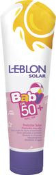 Protector Corporal Leblon F50(+)Baby Prot.50