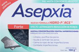 Limpieza Asepxia Jab.Fort.P/M.100G