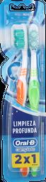 Cepillos Dentales Oral-B Cep.Complete Me2X1
