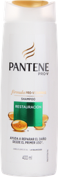 Shampoo Pante.Sh.Restauracion 400