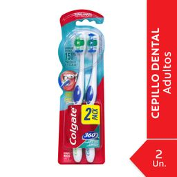 Colgate Cepillo Dental 360