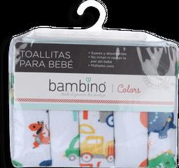 Textil Infantil Bambino Pano.Limp.Nino.10