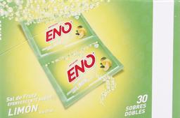 Antiacidos Eno Sobre 5Gr Limon