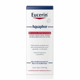 Tratamiento Corporal Dermo Eucerin Aquaphor P/S 50ml