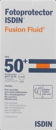 Protector Facial Isdin Extrem Flu.Fusion 50