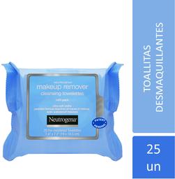 Neutrogena Make Up Remov Clean Towelette Fco