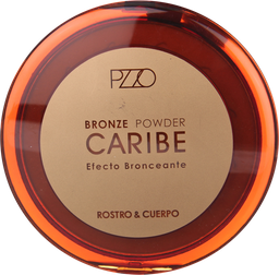 Cosmetico Rostro Petrizzio Pvo.Bronz.R&C Gol01