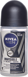 Deo.Nivea Inv.Power  For Hom.Roll-On X50