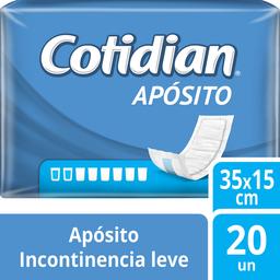 Apositos Adulto Cotidian Aposit.U/Tallx20