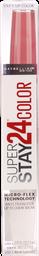 Cosmetico Labios Maybelline .Lab.Supstay 24  070