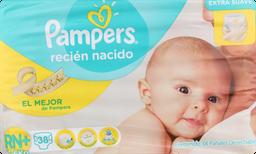 Recien Nacido Pampers Rec.Nacido  Xpx38