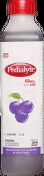 Rehidratantes Pedialyte 60 Sol.Uva 500M
