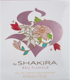 Fragancias Mujer Shakira Florale Edt Sp.50