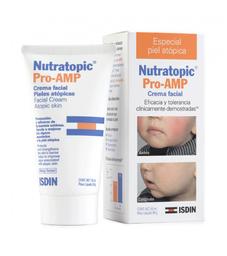 Tratamiento Facial Dermo Nutratopic Pro-Amp Cr50Ml