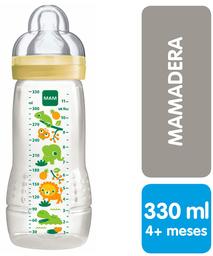 Mamaderas Mam Mamadera 4Meses 330Ml