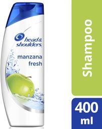 Shampoo Head & Shoulders Manzana Fresh 400 mL