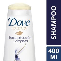 Shampoo Dove Sh.Reconst.Compl400M