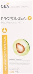 Vitaminas Y Minerales Gea Propol.P Jbe.180Ml