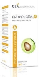 Vitaminas y Minerales Gea Propol.p Jbe.
