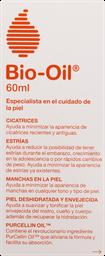 Tratamiento Corporal Bio-Oil Aceite 60Ml
