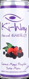 Bebestibles Ki-Way Energ.Berrie 250Ml