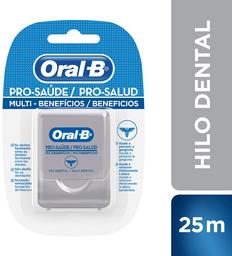Hilos Y Sedas Dentales Oral-B Hilo M-Benefic.25M
