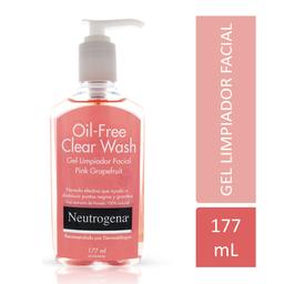 Limpieza Neutr.Pinkgrap Gel Lim177