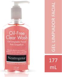 Neutrogena Limpieza Neutr Pinkgrap Gel Lim177