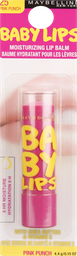 Cosmetico Labios Maybelline Baby Lips Pinkpunch