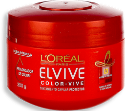 Tratamiento Elvive Color Vive 300ml