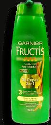 Shampoo Fructis Oil Rep.2En1 350M