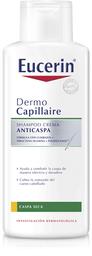 Shampoo Dermo Eucer.Capill.Sh.Cr A/C250
