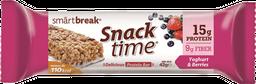 Alimentos Y Snacks Sb.Snacktim.Yog/Ber.Bar(8