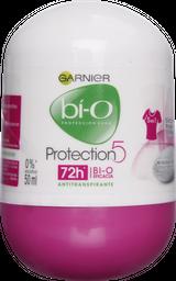 Desodorante Bi-O Protection 5 Roll-On Mujer 50ml
