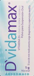 Vitaminas Dvidamax Pvo Oral100000Ui