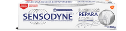 Pasta Dental Sensodyne Whitening 100 g