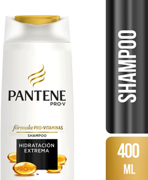 Shampoo Hidrocauterizacion   Pantene Fco X 400Ml