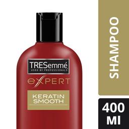 Shampoo Tresm.Sh.Keratin Smoot400