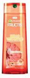 Shampoo Fructis Sh.Br.Vit.C/N350M