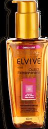 Tratamiento Cuidado Capilar Elviv.Oleo Ex.Ord.Liso100