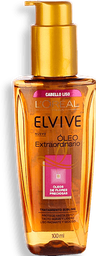 Tratamiento Capilar Elviv Aceite Oleo Extr Sublime