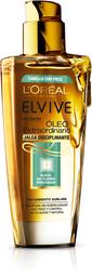 Tratamiento Cuidado Capilar Elviv.Oleo Ex.Cab.Reb.100