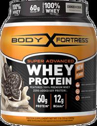 Nutrición Deportiva Bf Whey Protein Cokis 900G