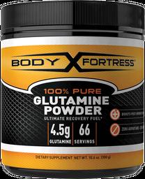 Nutrición Deportiva Bf Glutamine Powder 300G