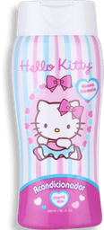 Higiene Infantil Gelat.Bal.Hello Kitty 300