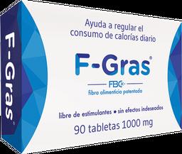 F-Gras Com.1000Mg.90