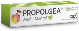 Propolgea Vitaminas Y Minerales Menta Carame.10